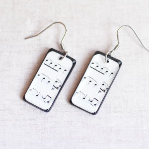 Earrings Notes